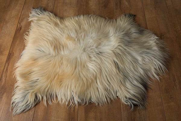 Rare Breed Sheepskin