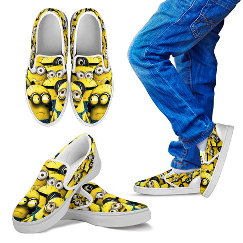 MINIONS Slip On for Kids