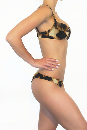 Safari Bodice - Safari Bodice Swimwear
