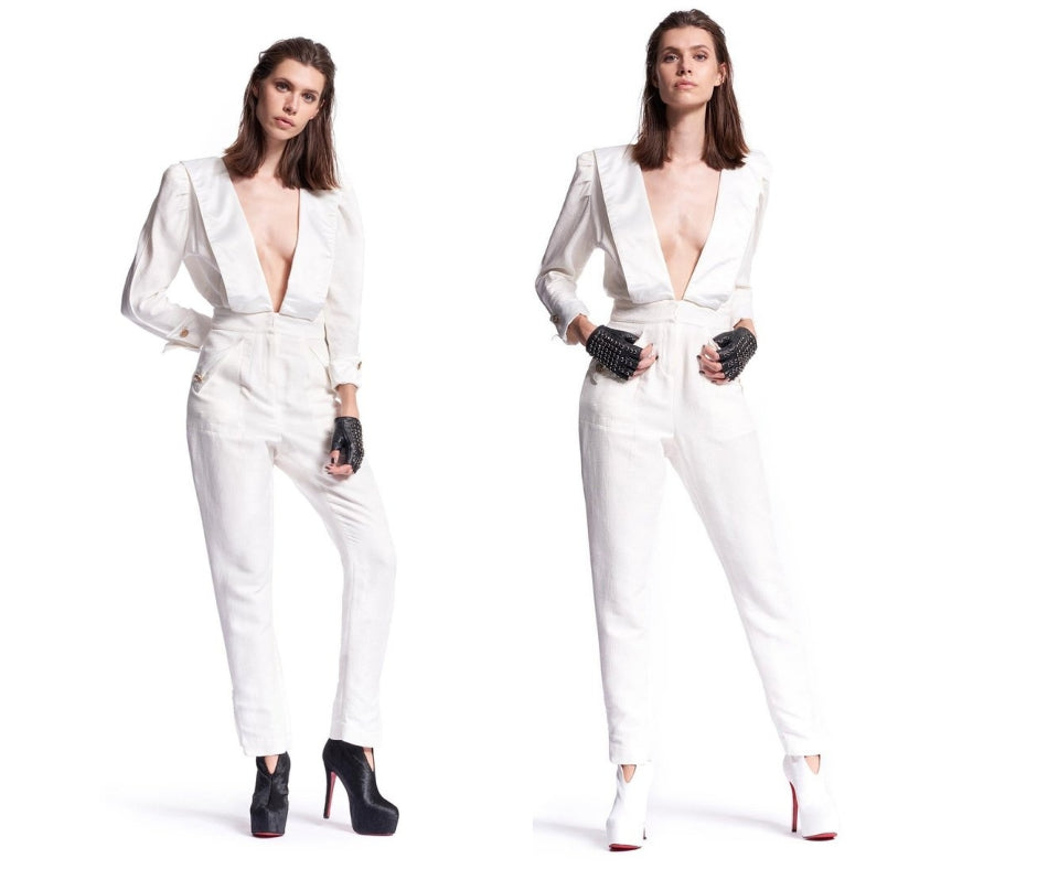 New & Stylish Jumpsuits for Women 2018