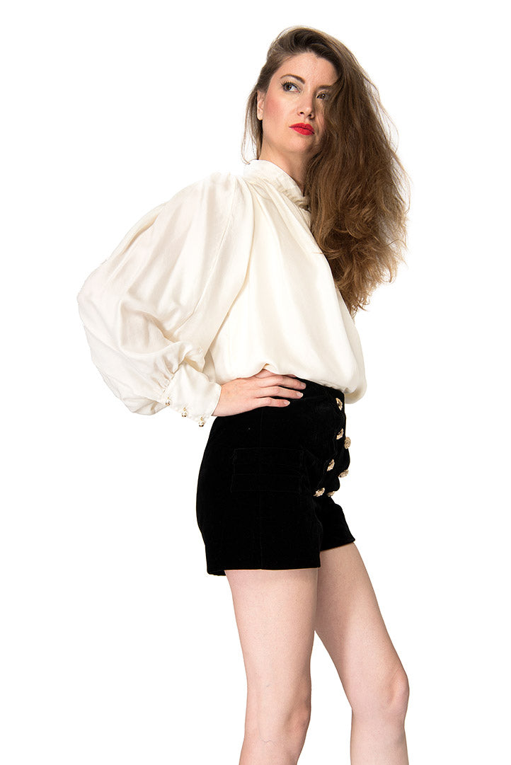 SHELLY BLOUSE