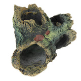 Tree Trunk Decoration for Aquarium