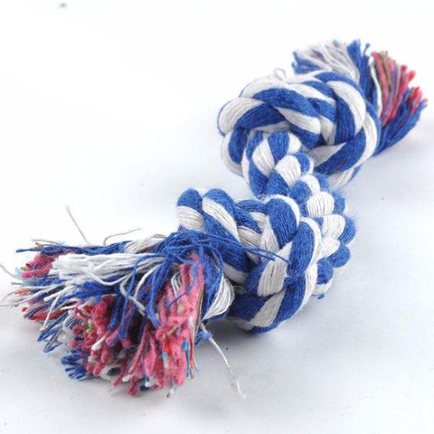Play Chew Rope for Pet Dog
