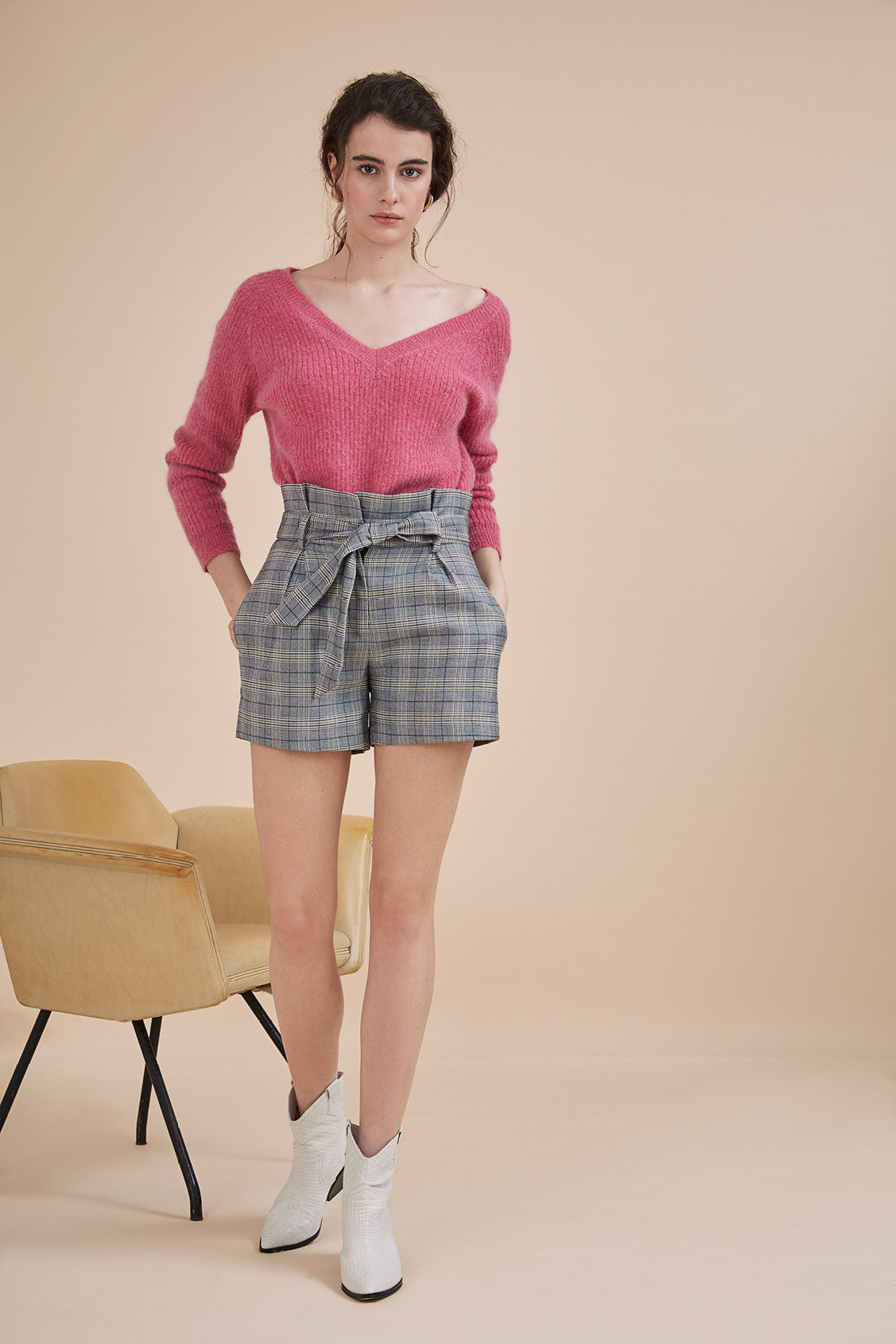 PIVOINE SWEATER