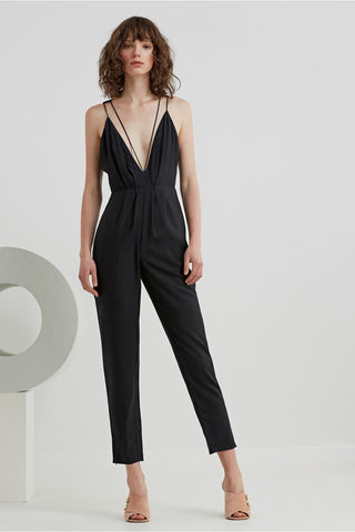 RECOLLECT JUMPSUIT