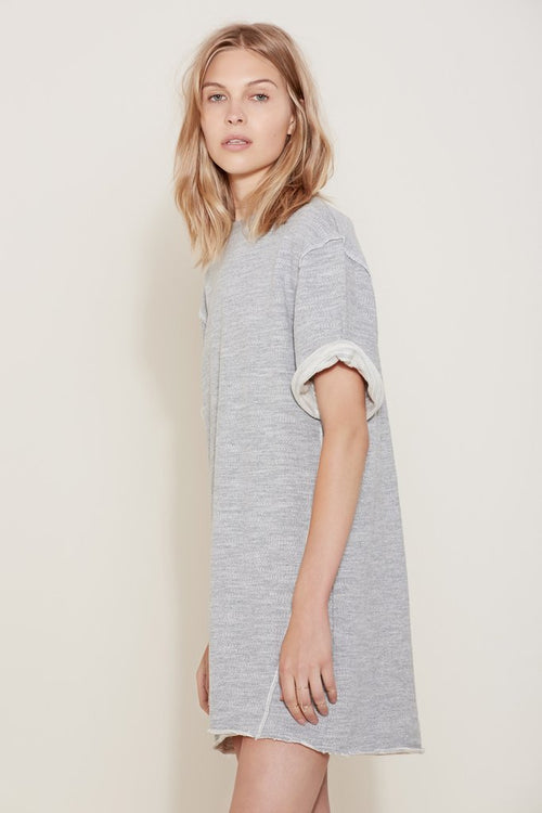 The Liberty Tee Dress