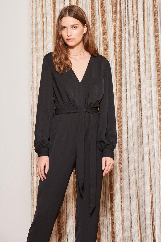 Circuit Jumpsuit