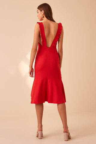 HEART OF ME DRESS