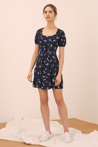Scope SS Mini Dress