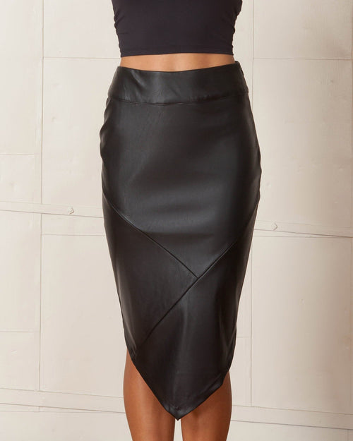 Into The Night Skirt