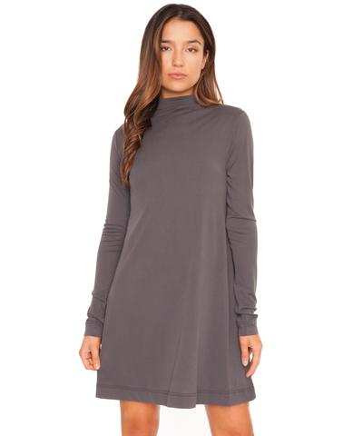 Visions LS Mini Dress