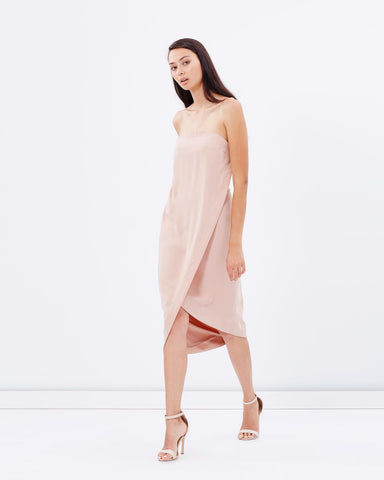 The Other Side Dress
