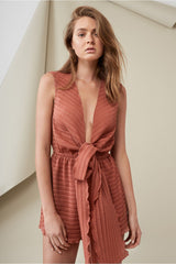 Pierre Playsuit