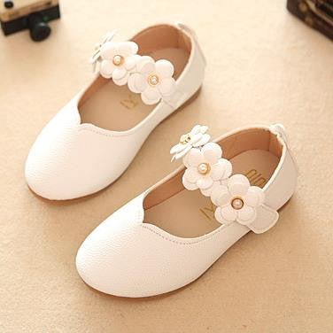 princess garden flat shoes