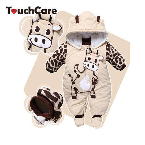 Cute Cartoon Soft Boy/Girls Clothes Outfits Newborn