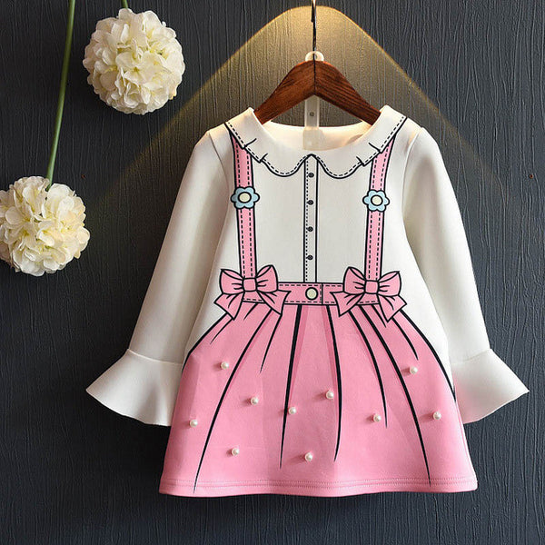 Fashion Girls Dress