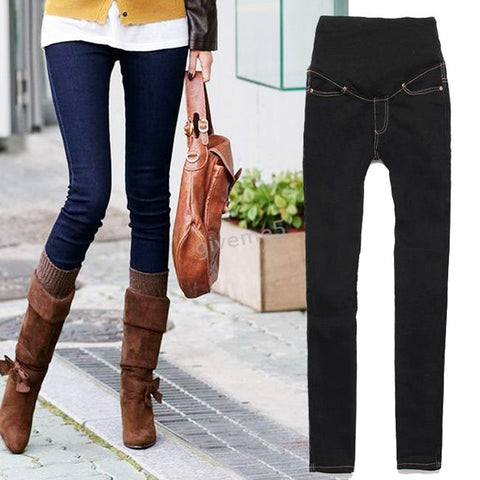 Maternity Jeans Pants For Pregnant Women Pregnancy Clothes