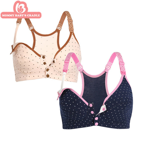 MOMMY BABY'S CRADLE Maternity bra Vest Nursing bras for Pregnant Women Breastfeeding Bras Pregnancy underwear Clothing Intimates