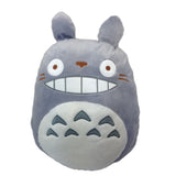 4 Designs Mixed KawaIi Totoro Toy