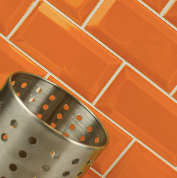 Orange-Kitchen-Tiles