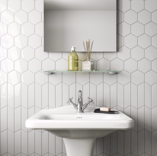 white-bathroom-tiles