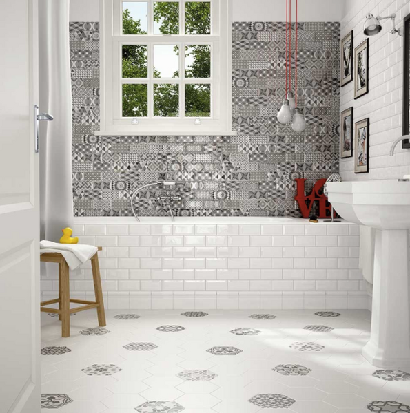 metro-patterned-kitchen-tiles