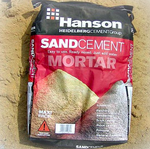20kg Cement Pointing Mortar For Brick Slips