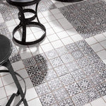 Tapestry Encaustic Wall & Floor Tile