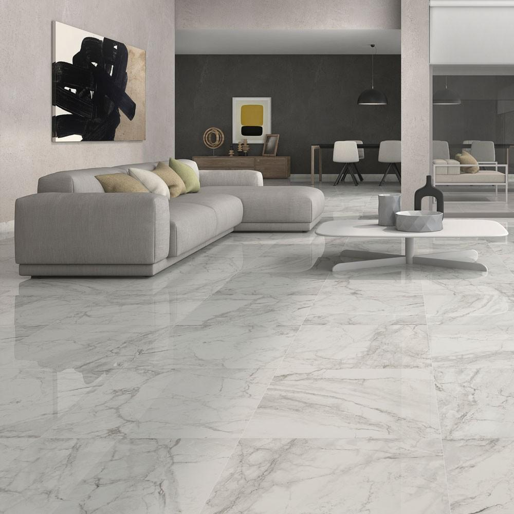 Broelli large Marble Effect Tiles – Appleby's Tiles