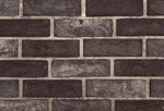 Brooklyn Dark Brick Slips