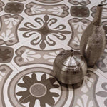 Lara Encaustic Floor Tile