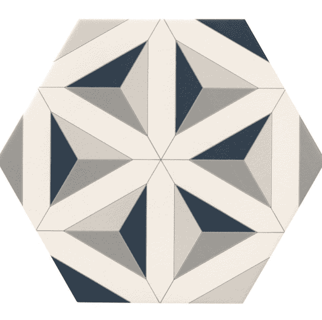 Contour-Shadow-Hexagon-Pattern-Tile