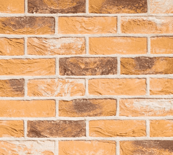Golden Buff Brick Slips