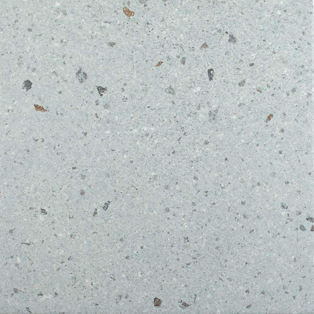Light Blue Terrazzo Effect Tiles