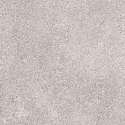 Light Grey Anti-Slip Concrete Effect Porcelain Tile