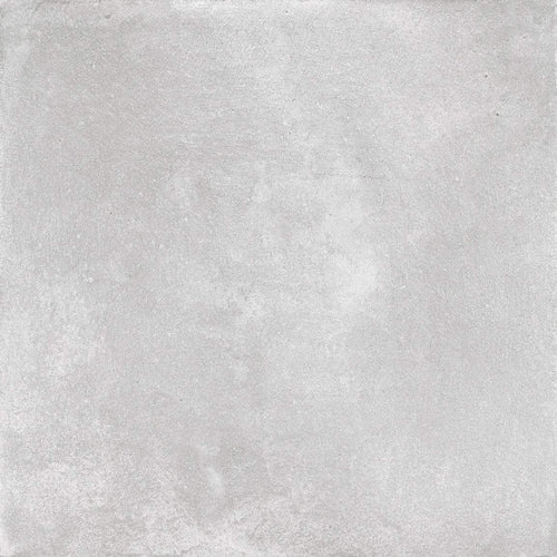 Light Grey Concrete Effect Floor Tile - Appleby's Tiles