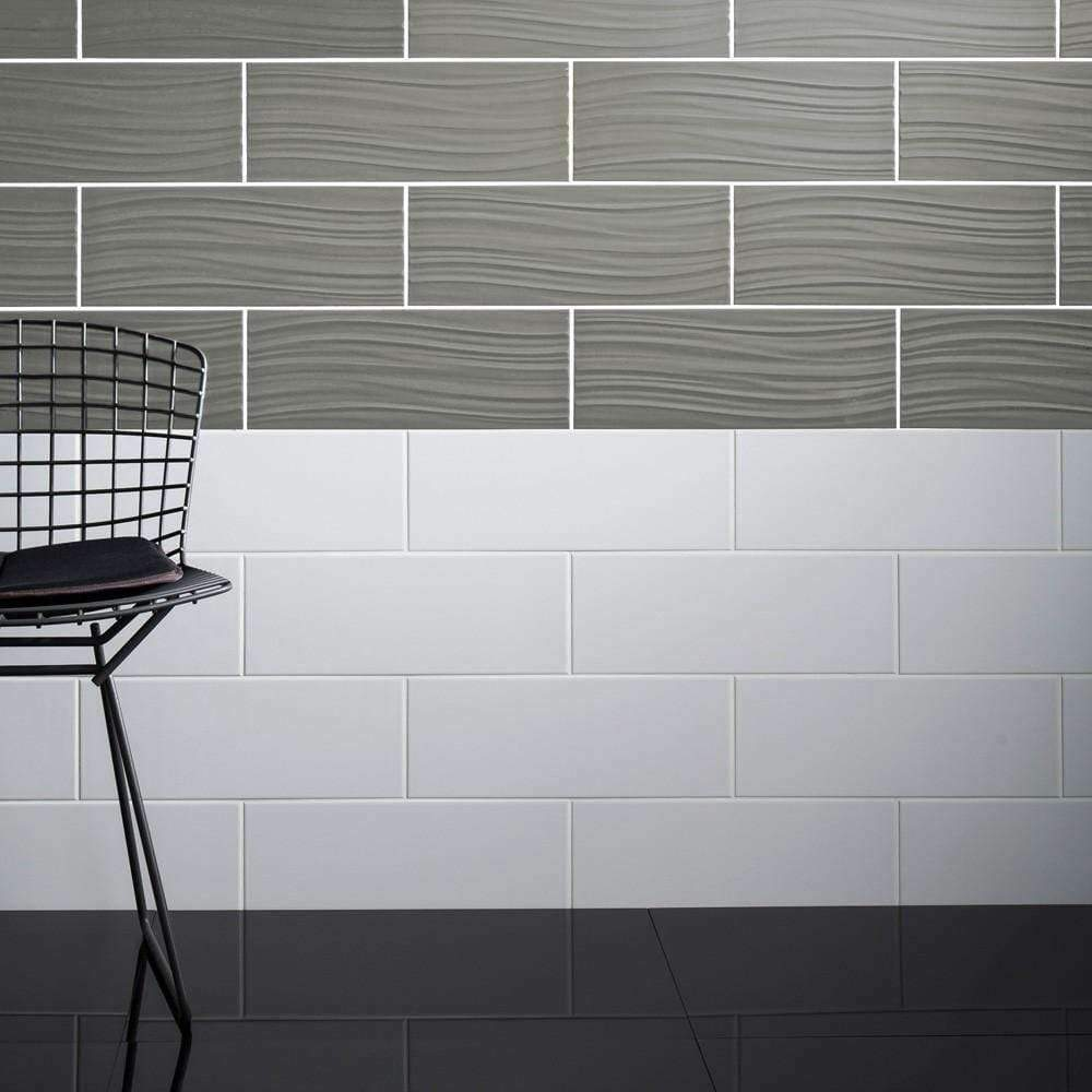 Premium-Dark-Grey-Wavy-Brick-Tiles
