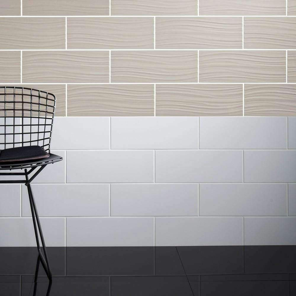 Premium-Light-Brown-Wavy-Brick-Tiles