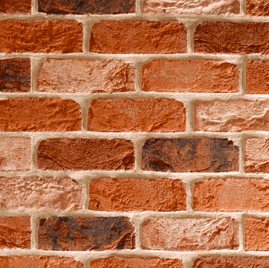 Rustic Manor House Brick Slips
