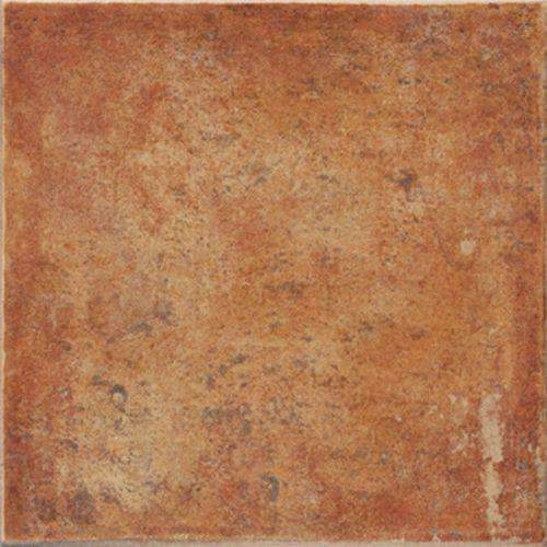 Rustic Terracotta Effect Floor Tile