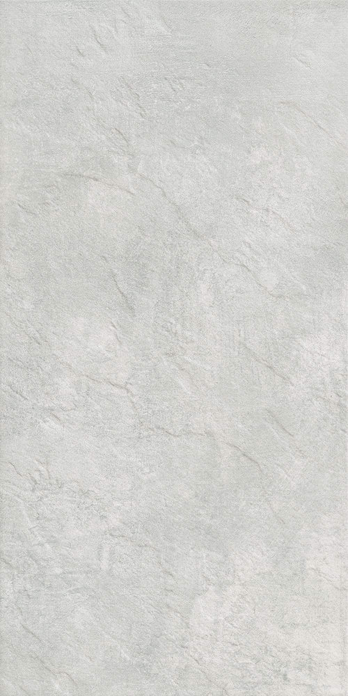 Silver Slate Effect Floor & Wall Tiles