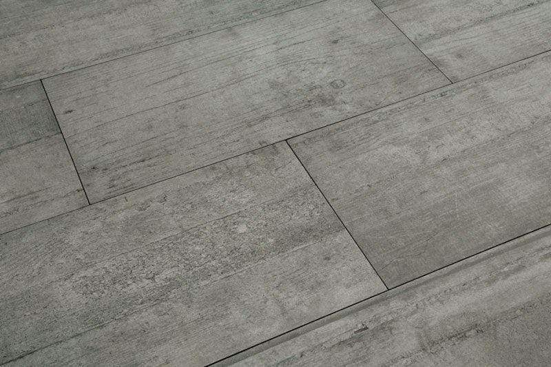 Smokey Anti-Slip Concrete Effect Tile