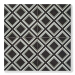 Square Patterned Tile