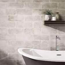 Sterling Concrete Effect Wall Tile