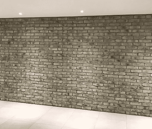 Underground Grey Brick Slips