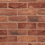 Western Red Brick Slips