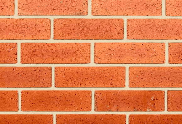 Weston Fired Orange Brick Slips