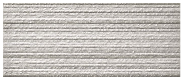 Alton White Decor Stone Effect Tiles