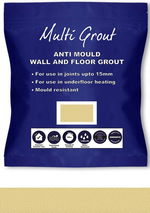Sandstone Floor And Wall Grout 3KG