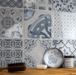 Antiqua Decor Gloss Wall Tiles